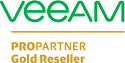 Veeam Partner Gold Reseller